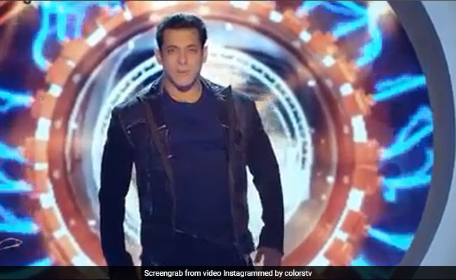 Hey 2020, Bigg Boss 14 Is Coming For You. Salman Khan's Show Premieres In October