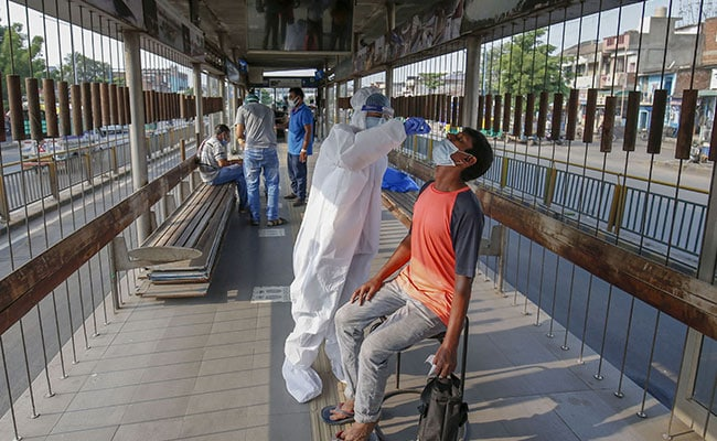 India's Coronavirus Cases Cross 48 Lakh, 1,136 New Deaths In A Day