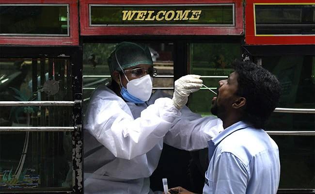 India Crosses 80,000 Coronavirus Deaths