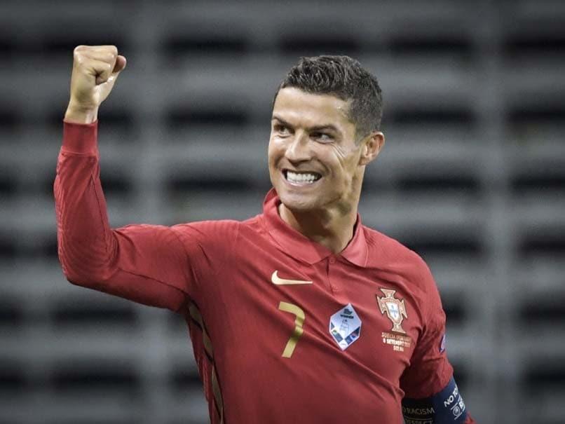 Uefa Nations League Cristiano Ronaldo Brace Sees Him Up To 101 Portugal Goals Football News