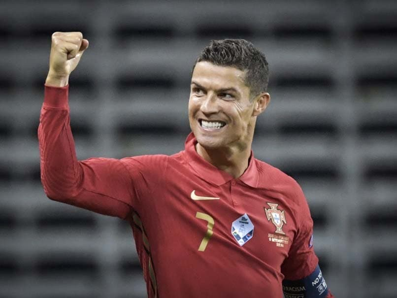 Uefa Nations League Cristiano Ronaldo Brace Sees Him Up To 101 Goals In Portugal Football News The Bahart Express News