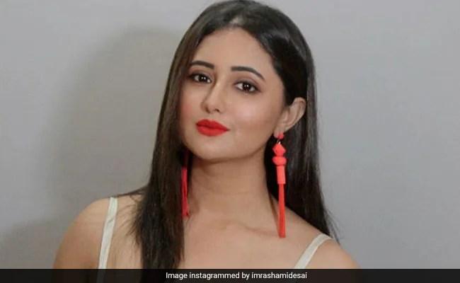 अंकिता लोखंडे के सपोर्ट में आईं रश्मि देसाई, कहा- अंकिता ने सुशांत से तब प्यार किया जब वह स्टार भी नहीं थे