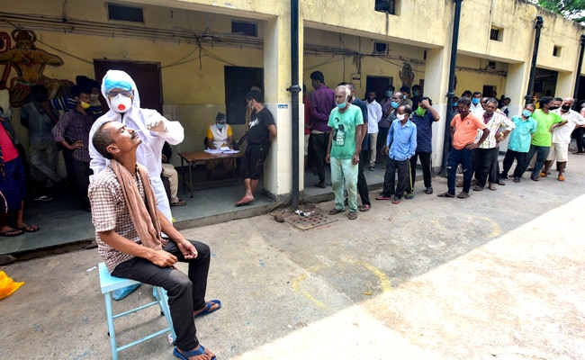Latest News Live Updates: Medical Aid Begins To Arrive In Covid-Stricken India