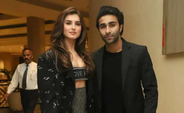 Asked About Aadar Jain, Tara Sutaria Said, 'It's Private And Sacred'