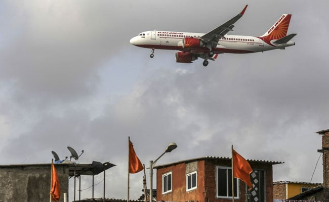 Choice 'Between Disinvestment And Closing Down': Minister On Air India