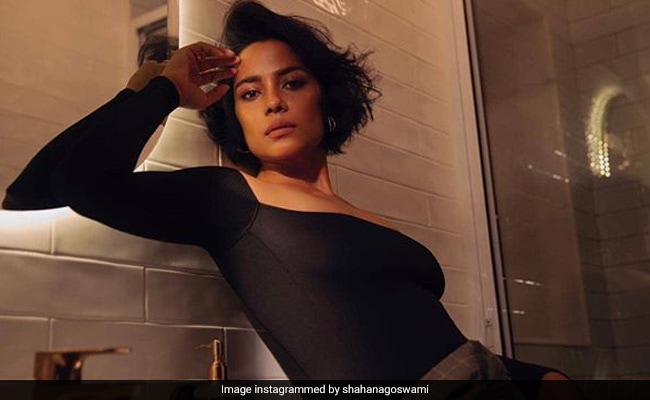 A Suitable Boy Actress Shahana Goswami Reveals Why She Moved Back To Mumbai From Paris