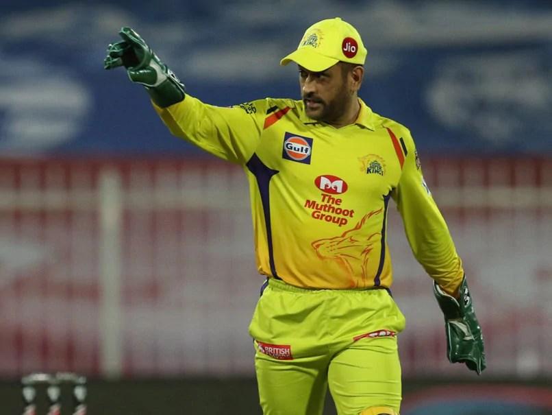 IPL 2020: Mahendra Singh Dhoni reveals why Ravindra Jadeja bowled the last over in Delhi