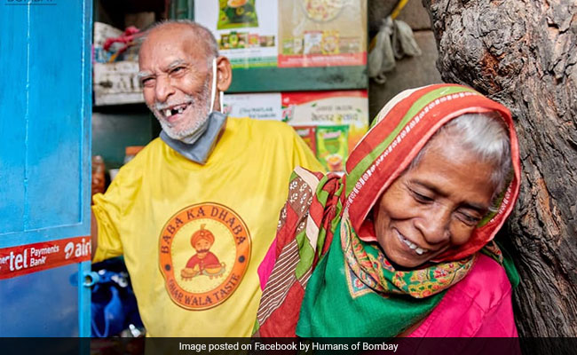 'Times Change': Man Behind 'Baba Ka Dhaba' On Impact Of Viral Video