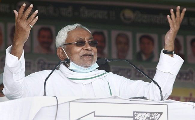 Nitish Kumar To Skip Event By Haryana's Chautalas. Here's (Actually) Why