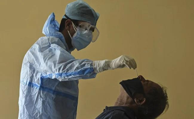Coronavirus India Updates: झारखंड में सात और लोगों की मौत, संक्रमण के 385 नए मामले