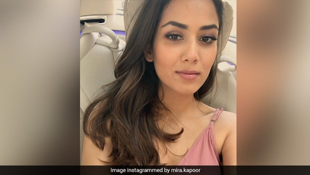 Mira Kapoor's <i>Desi</i> Avocado Toast Is All Things Healthy, Green And Delicious!