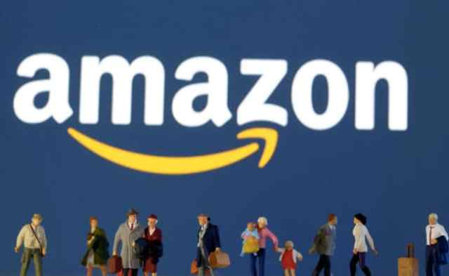 Amazon To Let Employees Work From Home Till June 2021