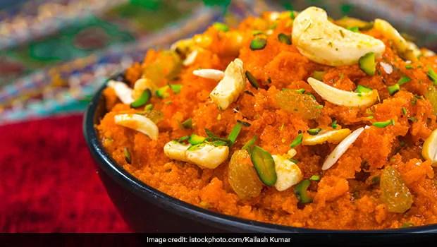 5 Vrat-Special <i>Halwa</i> Recipes To Try This Navratri