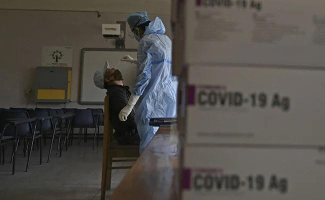 Coronavirus India Live News Updates: COVID-19 Cases Cross 71 Lakh-Mark