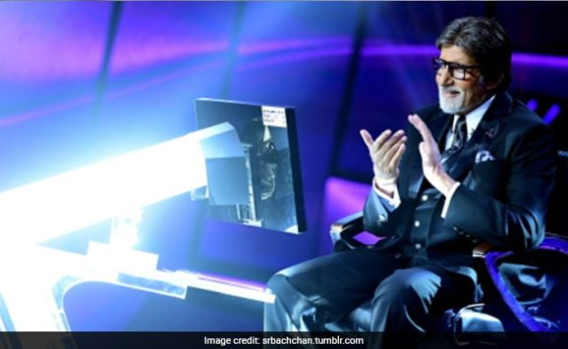 Kaun Banega Crorepati 12, Episode 6 Written Update: Amitabh Bachchan Was Impressed By This Contestant's Inspirational Journey
