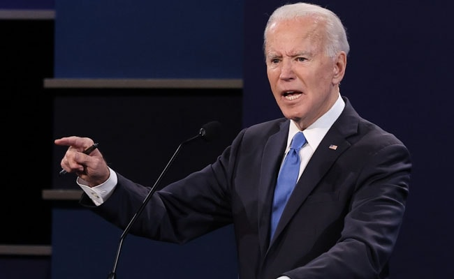 'Any Country That Interferes In American Elections Will Pay A Price': Biden
