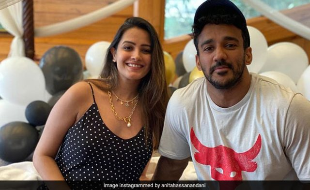 Inside Anita Hassanandani And Rohit Reddy's Babymoon And Anniversary Celebrations