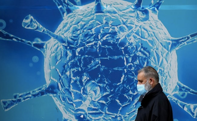 COVID-19 Reinfection Casts Doubt On Virus Immunity: Study