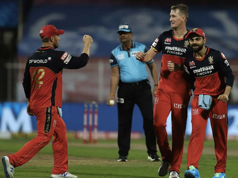 IPL 2020: Virat Kohli finds RCB bowling more powerful with the inclusion of Chris Morris