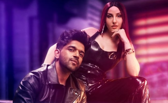 The Teaser Of Naach Meri Rani, Featuring Nora Fatehi And Guru Randhawa Is Out Now