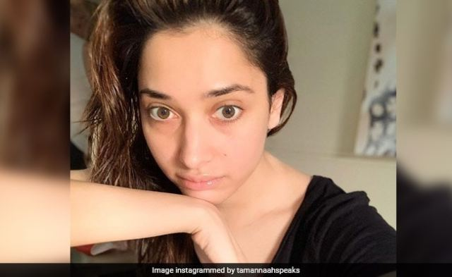 'Will Recover Fully,' Writes Baahubali Actress Tamannaah, COVID-19 Positive, After Being Discharged From Hospital