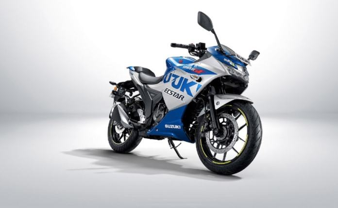 Suzuki motorcycle india is on the road to recovery in terms of sales