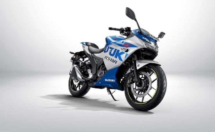 From April 28 to May 1, 2021 Suzuki will reduce the number of shifts from 3 to 1 at its plant