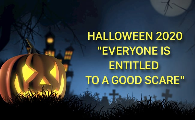 Find your halloween costume here! Halloween Day 2020 When Is Halloween Here Are 10 Fun Facts