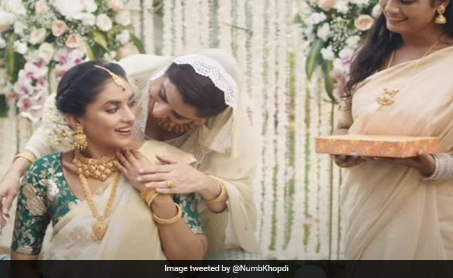 'Deeply Saddened By Stirring Of Emotions': Tanishq Responds To Trolled Ad