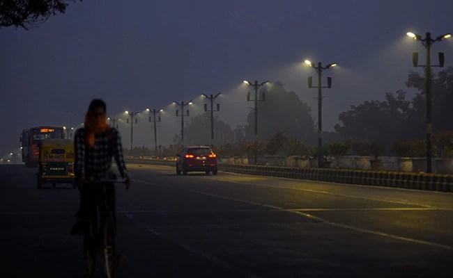 दिल्ली में इस साल अक्टूबर का महीना पिछले 58 वर्षों में सबसे ठंडा रहा