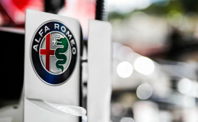 अल्फा रोमियो एफ 1 में विश्व चैम्पियनशिप जीतने वाली पहली टीम थी