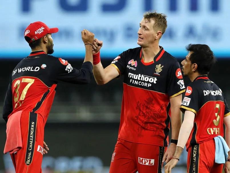 CSK vs RCB IPL 2020 Match Highlights: Virat Kohli, Chris Morris The Stars As Royal Challengers Bangalore Beat Chennai Super Kings By 37 Runs