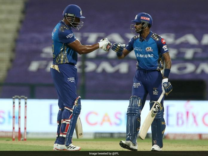 IPL 2020: Wanted To Capitalise On Kings XI Punjab Death Bowling, Says Mumbai Indians Skipper Rohit Sharma