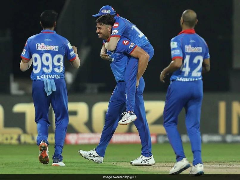 IPL 2020 points table: Delhi Royals top Rajasthan Royals' clinical win