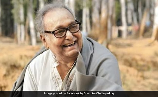Soumitra Chatterjee Is 'Doing Fine And Gradually Improving,' Say Doctors