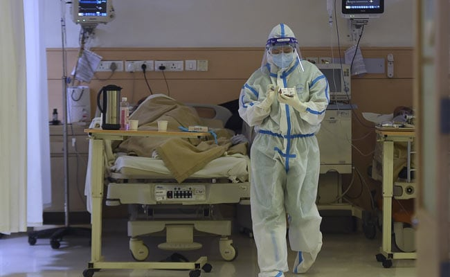 37 Doctors At Delhi's Sir Ganga Ram Hospital Test Positive Amid COVID-19 Surge