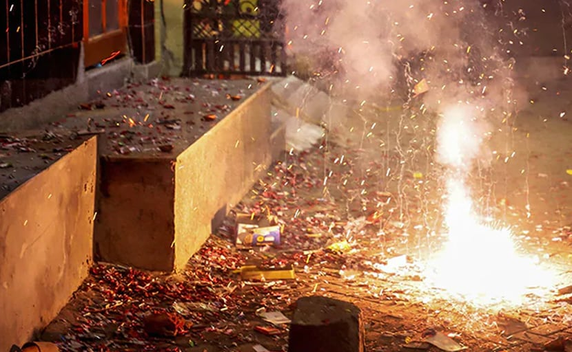 Will Implement Environmental Court Order On Crackers: Maharashtra To High Court