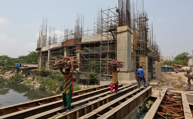 India's GDP To Grow At 11% In This Fiscal, Says Asian Development Bank