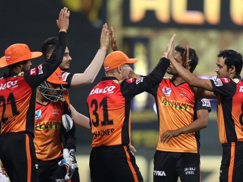 SRH vs DC, IPL 2021: When And Where To Watch Live Telecast, Streaming