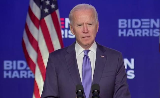 Biden in action mode over Corona, steps to stop COVID-19 from day one