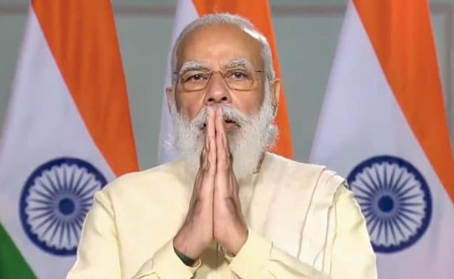 PM Narendra Modi Speaks To Australian Counterpart Ahead Of Next Week's Quad Meeting