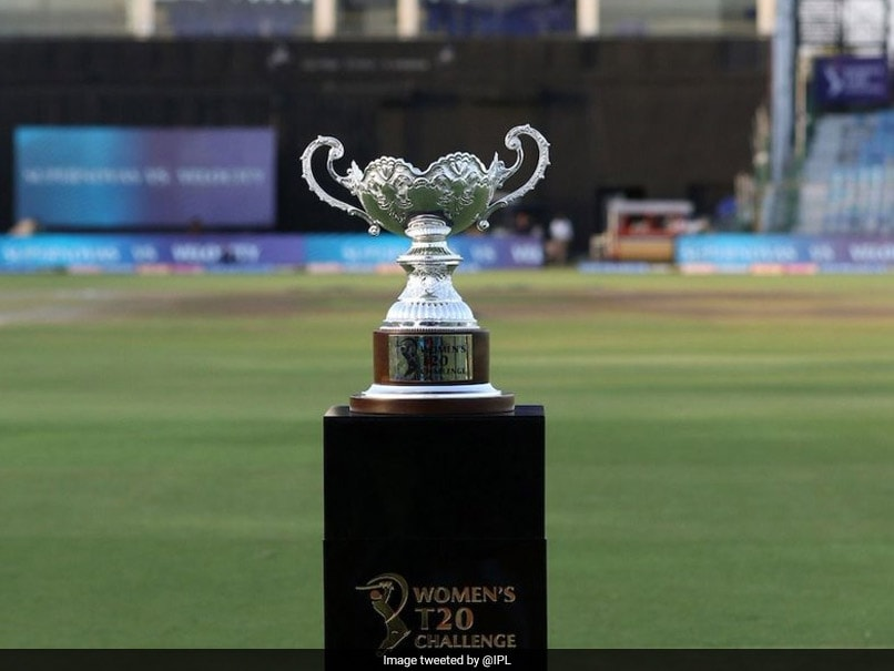Womens T20 Challenge Unlikely To Happen: Report