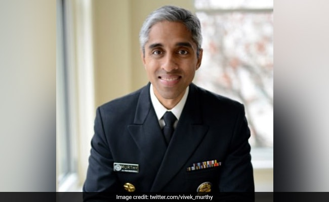 US Senate Confirms Indian-American Doctor Vivek Murthy As Surgeon General