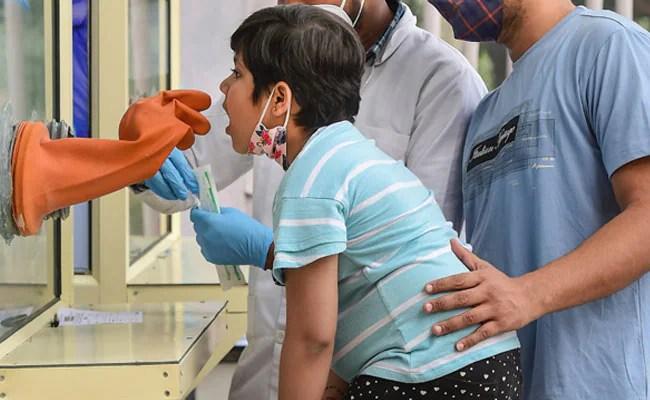 Latest News Highlights: 11,039 New Coronavirus Cases Take India's Tally To Over 1.07 Crore