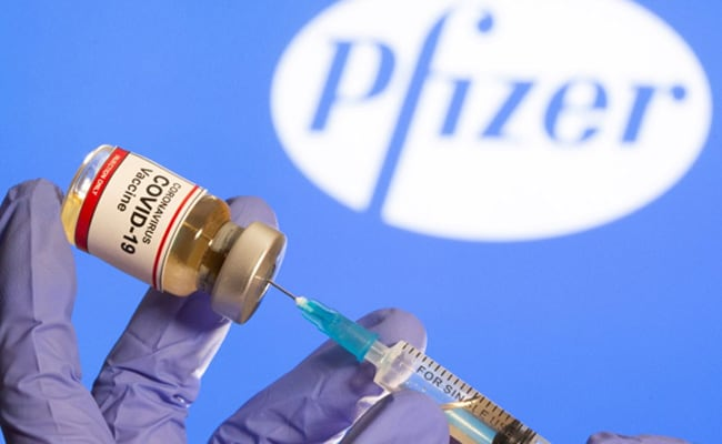 Pfizer Donates $70 Million Worth COVID-19 Treatment Drugs To India
