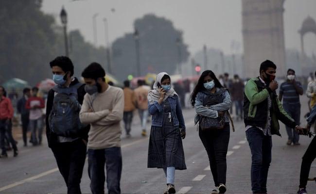 उत्तर भारत में बढ़ने का खतरा, कई हिस्सों में न्यूनतम तापमान सामान्य से नीचे