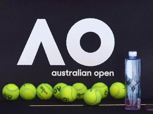 2021 Australian Open To Take Place At Melbourne Park From ...