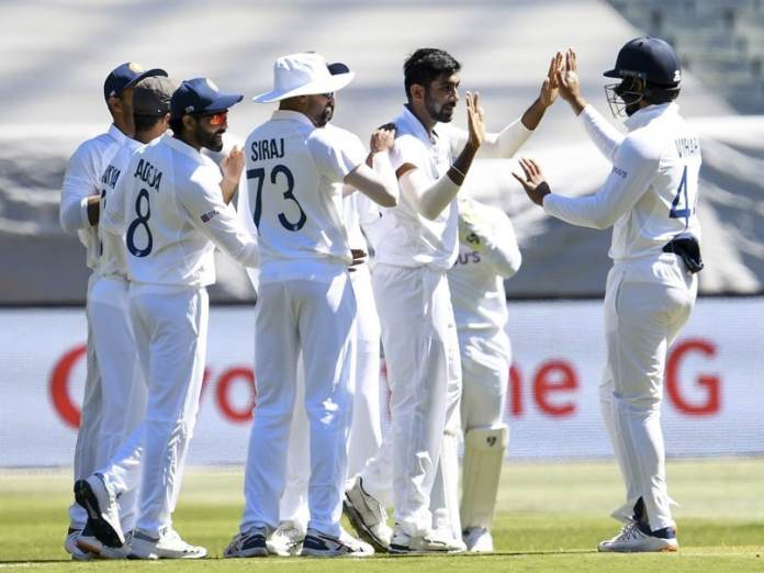 IND vs AUS, 2nd Test Live Score: India Bowl Out Australia For 200, Need 70 To Win