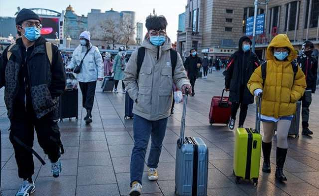 Latest News LIVE Updates: 14 Countries Raise Concerns Over WHO, China Joint Report On Virus Origin
