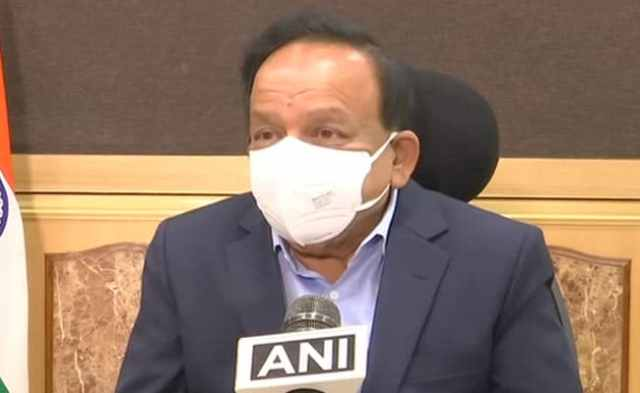 Health Minister Launches India's 1st Indigenously Developed Pneumococcal Vaccine 'Pneumosil'